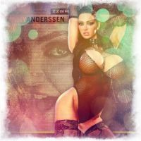 ZZ A. ANDERSSEN by MAR10MEN