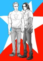 Stucky by fonin