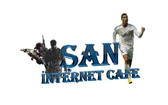 San Internet Cafe WP by SerikLY