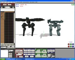 MMD metal gear REX +DL by sky-commander