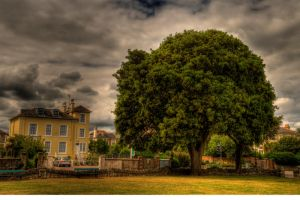 Ryde Gardens by Tangent101