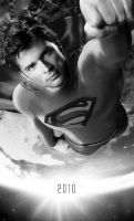 9. Superman by Kakkay