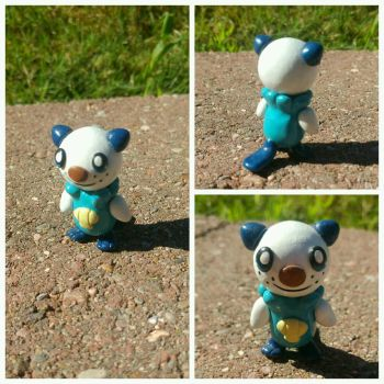 Oshawott 3 for Sale by Sara121089