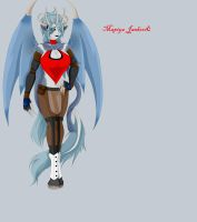 Contes entry and new Oc: Mapiya Jankovic by ask-Diana-the-dragon