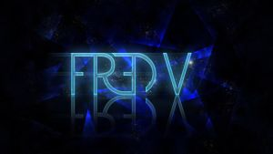 Fred V Wallpaper by ValencyGraphics