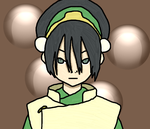 Toph by KatLime
