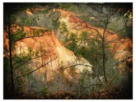 Providence Canyon 06 by sees2moons
