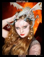 Priestess of Embers by devils-courtesan