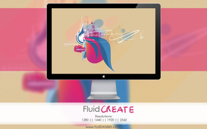 FluidCREATE by ChrisVme