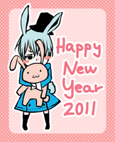 Ciel wishes you a... by Fuugen