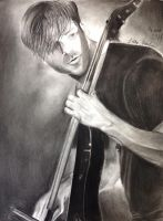Stjepan Hauser II by Vickyx22