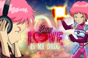 Your Love Is My Drug by BelievingIsSeeing