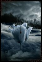 Midwinter Tears by brideinblacklace