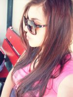 sunglasses by aanitha