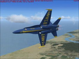 Blue Angels 3 by Weasel102