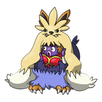 Stealthy Jynx by drobot45