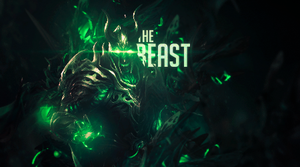 The Beast signature by SleeNdesigns