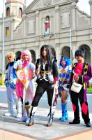 Tales of Vesperia by ianneDREAMER
