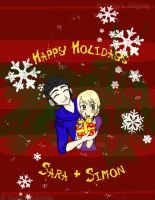 Happy Holidays SS by Best-Never-Knowing