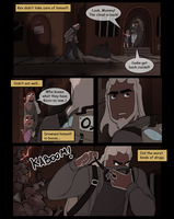 Heart Burn Ch9 Page 11 by R2ninjaturtle