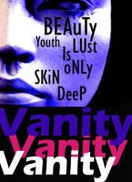 Vanity by SoundofSanity