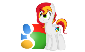 Google Pony Updated by Wingscanspeak