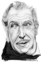 vincent price by angelazilla
