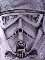 Trooper by philippeL