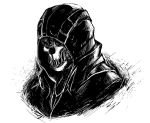 Dishonored by TheSnowZombie