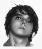 Gerard Arthur Way by Vitibian