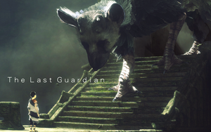 The Last Guardian Wallpaper by CrossDominatriX5