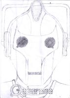 Cyberman by MetallicaFreak82