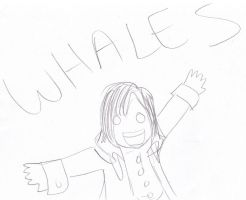 WHALES by rabidminimoose