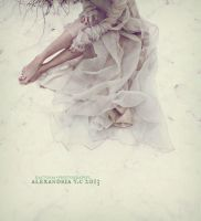It's Too Cold Outside For Angels To Fly. by Dastorm-Photography