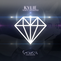 Kylie Minogue - White Diamond - Showgirl (Rarity) by AdrianImpalaMata