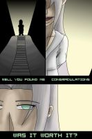 DHBM - Well You Found Me by Rose-Vicious