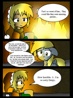 Derpy's Wish: Page 92 by NeonCabaret