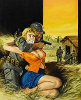 art from MAN\'S ACTION by peterpulp