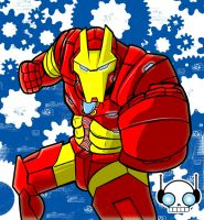I am Iron Man by Requiem-Delacroix