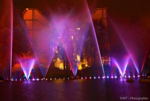 Festival of Lights  No.3 by MT-Photografien