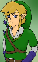 Link by blayzeon