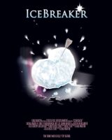 ice breaker poster art by 5exer