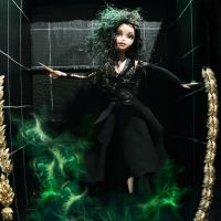 Bellatrix Lestrange by Amaranthine-Moon