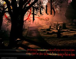 Opeth - Into The Trees by pinktaco713