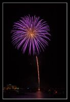 Fireworks 12 by RaynePhotography