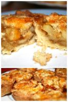 Mini Apple Pies by pica-ae