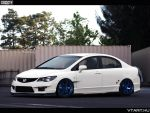 Honda Civic Type Rrr. by daveezdesign