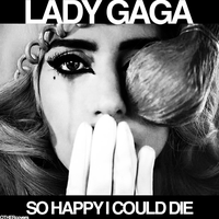 Lady GaGa - SHICD by other-covers