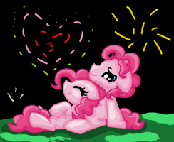 pinkiebubble/happy new day by mississippikite