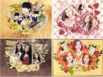 [STOP SHARE] [Wallpaper] Share PXD for PS onl by YunaPhan